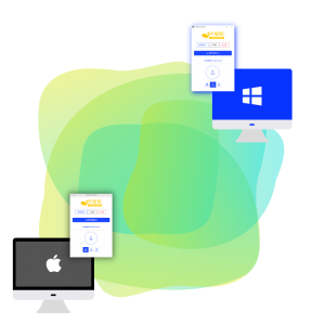 柠檬鲸回国加速器Windows和Mac桌面版客户端
